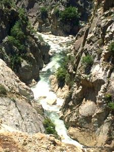 King Canyon River